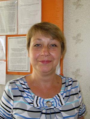 Інженер  з охорони праці Воронцова Тетяна Василівна
