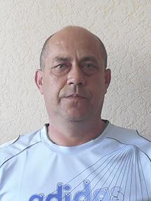 викладач фізичної культури та керівник фізичного виховання