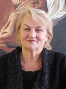 Бухгалтер Зіненко Надія Григорівна