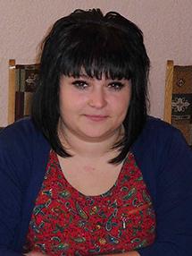 Інженер  з охорони праці Абияка Наталія Вікторівна