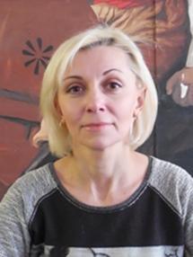 Головний бухгалтер Писаренко Наталія Сергіївна