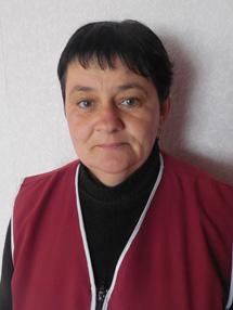 Григорєва Наталія Володимирівна