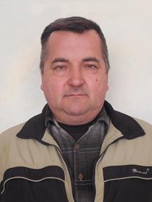 Робітник, зайнятий експлуатацією та обслуговуванням котельні (кочегар) Даценко Юрій Миколайович