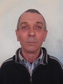 Робітник, зайнятий експлуатацією та обслуговуванням котельні (кочегар) Руссу Михайло Іванович