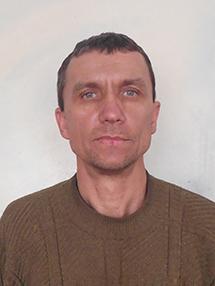 Сторож КПП Чернишов Сергій Миколайович