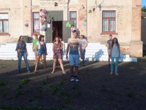Відбувся святковий концерт до Дня молоді